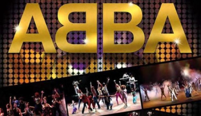 ABBA, THE GOLD EXPERIENCE